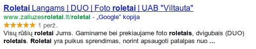 roletai